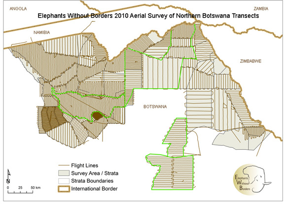 surveys_northern_botswana_map