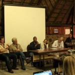 International Elephant Conservation and Research Symposium